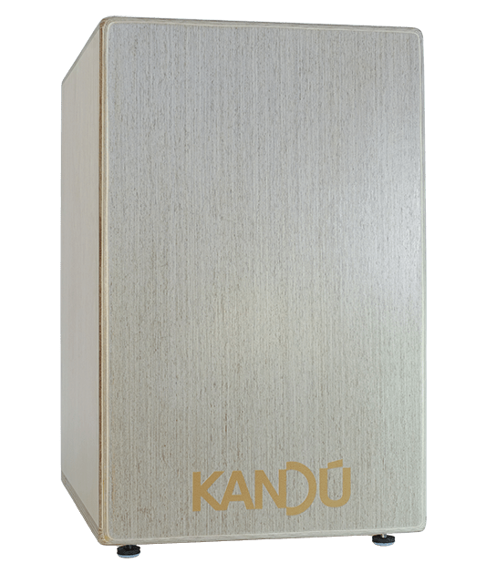 cajon-jungle-vibe-flame-k7-silvery gray