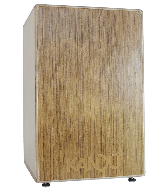 cajon-jungle-vibe-flame-k9-teak-tan