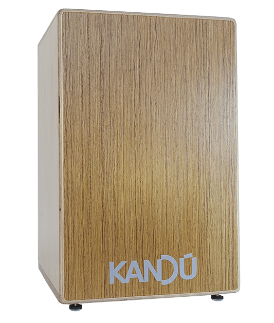 cajon-jungle-vibe-tempest-k9-teak-tan